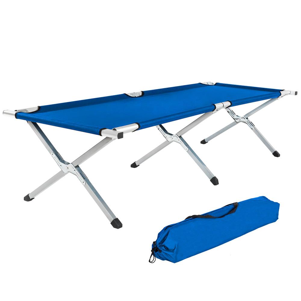 Купить реактив кровать полевые Складные KANADYJKA лежак 402002 на Eurozakup - цены и фото - доставка из Польши и стран Европы в Украину.