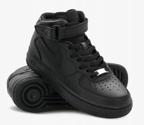 Buty Nike Air Force 1 MID UTILITY 804609 600
