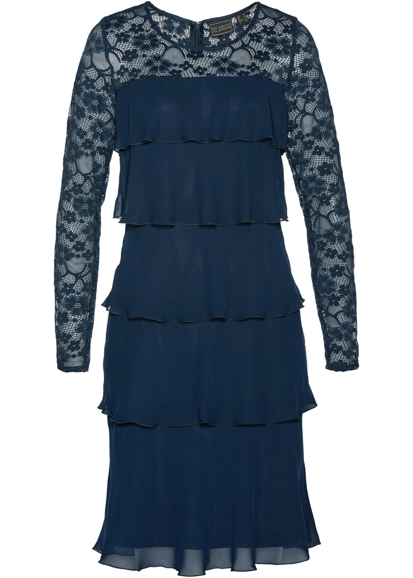 0ed83df80c BONPRIX Elegancka Sukienka Rozm. 36 BPC SELECTION - 7540535266 ...