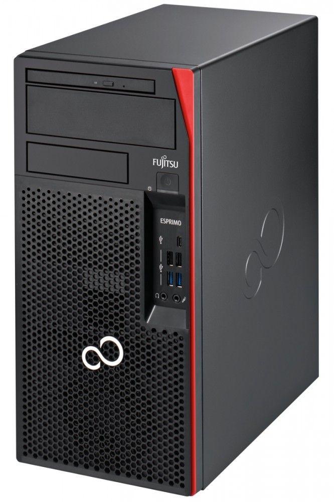 Fujitsu Esprimo P957 W10P i5-7500/8GB/256SSD/DVD