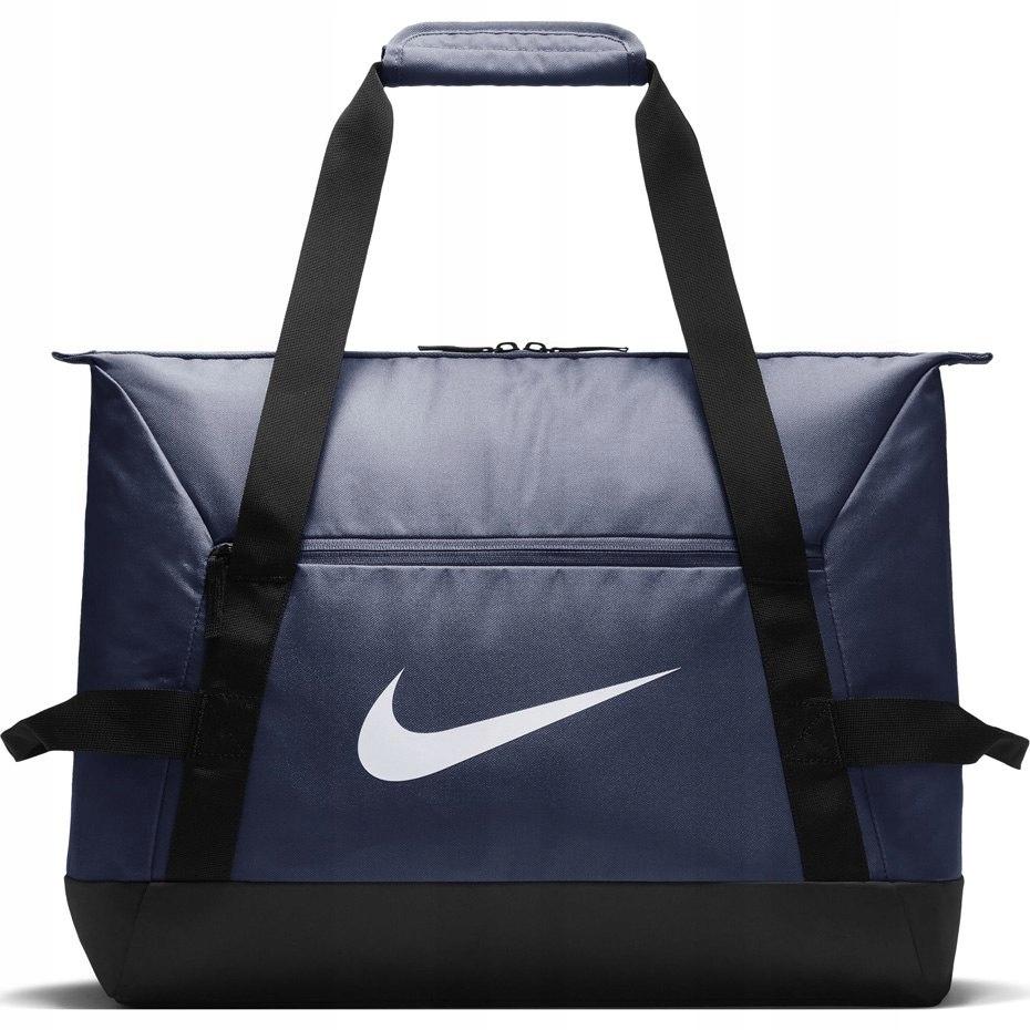 2e85dc88295c7 Torba Nike Academy Team S Duffel BA5505 410 - 7603110876 - oficjalne ...
