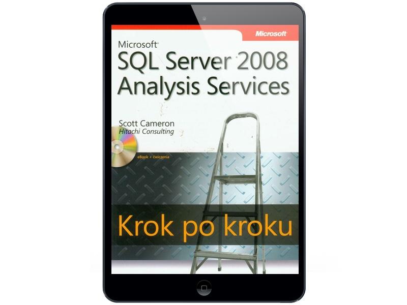 Microsoft SQL Server... Scott L Cameron