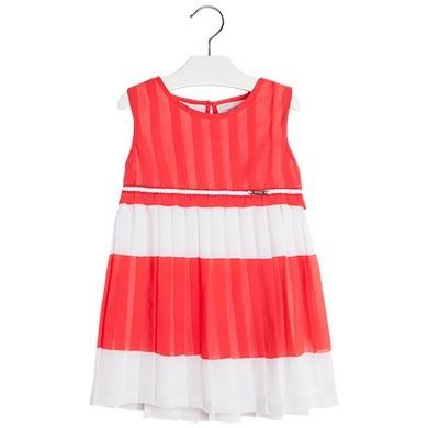 eb687b02ef Mayoral plisowana Sukienka 3971 r. 98 - 7385934707 - oficjalne ...
