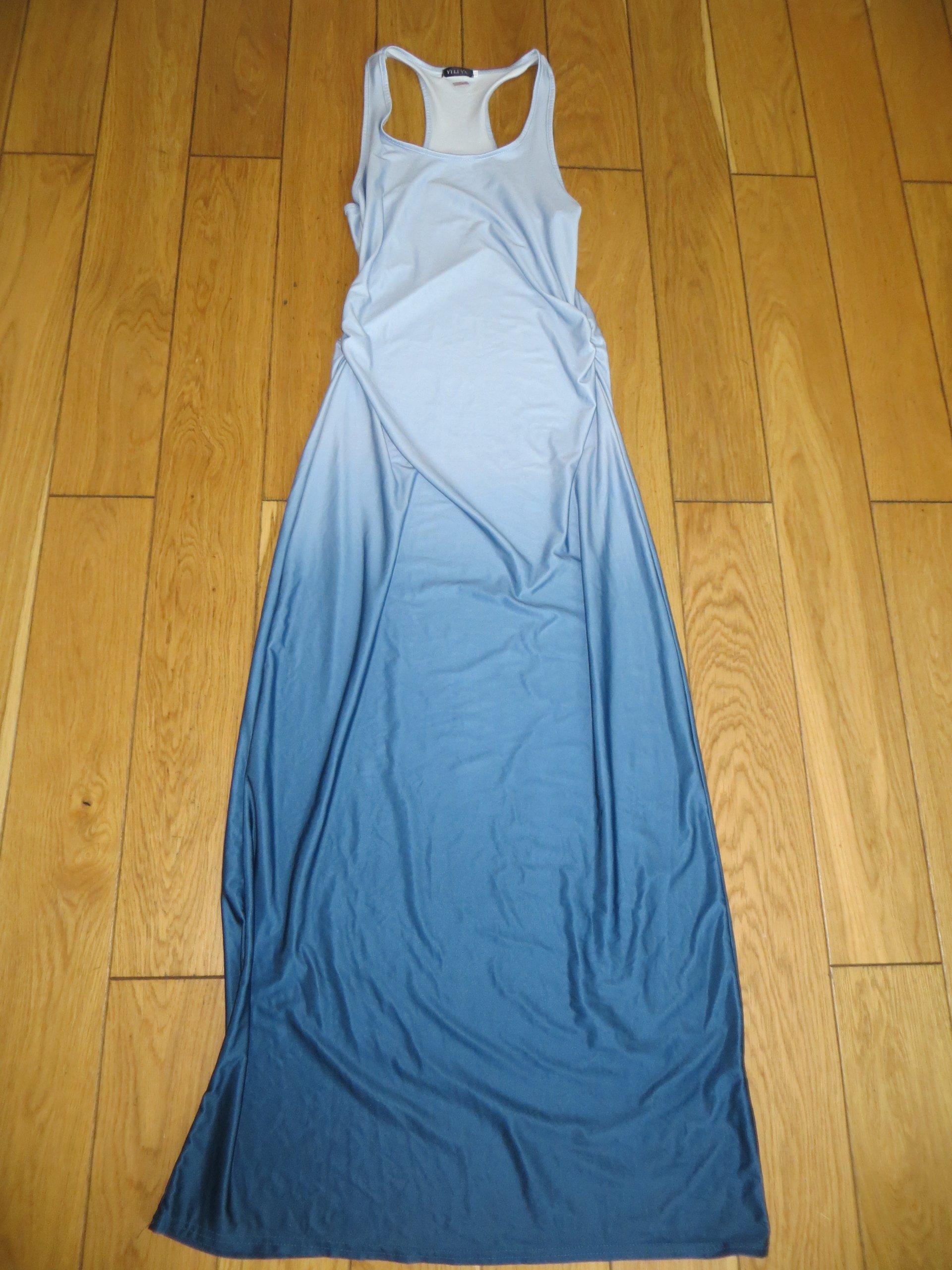 c0def9d162 Sukienka damska OMBRE rozmiar 42 - 7357006115 - oficjalne archiwum ...