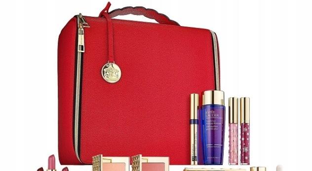 Zaktualizowano Estee Lauder kuferek kosmetyczka kufer - 7671874996 - oficjalne EP21
