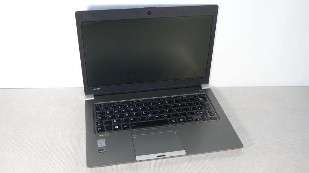 Toshiba Portege Z30-A-10W Core i5-4200U B167