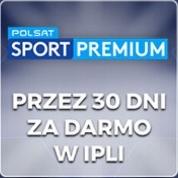 Kod do Ipla Polsat Sport Premium 30 dni