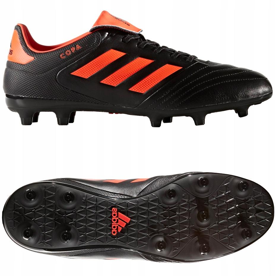 BUTY, Lanki adidas COPA 17.3 FG size 43 1/3 BR