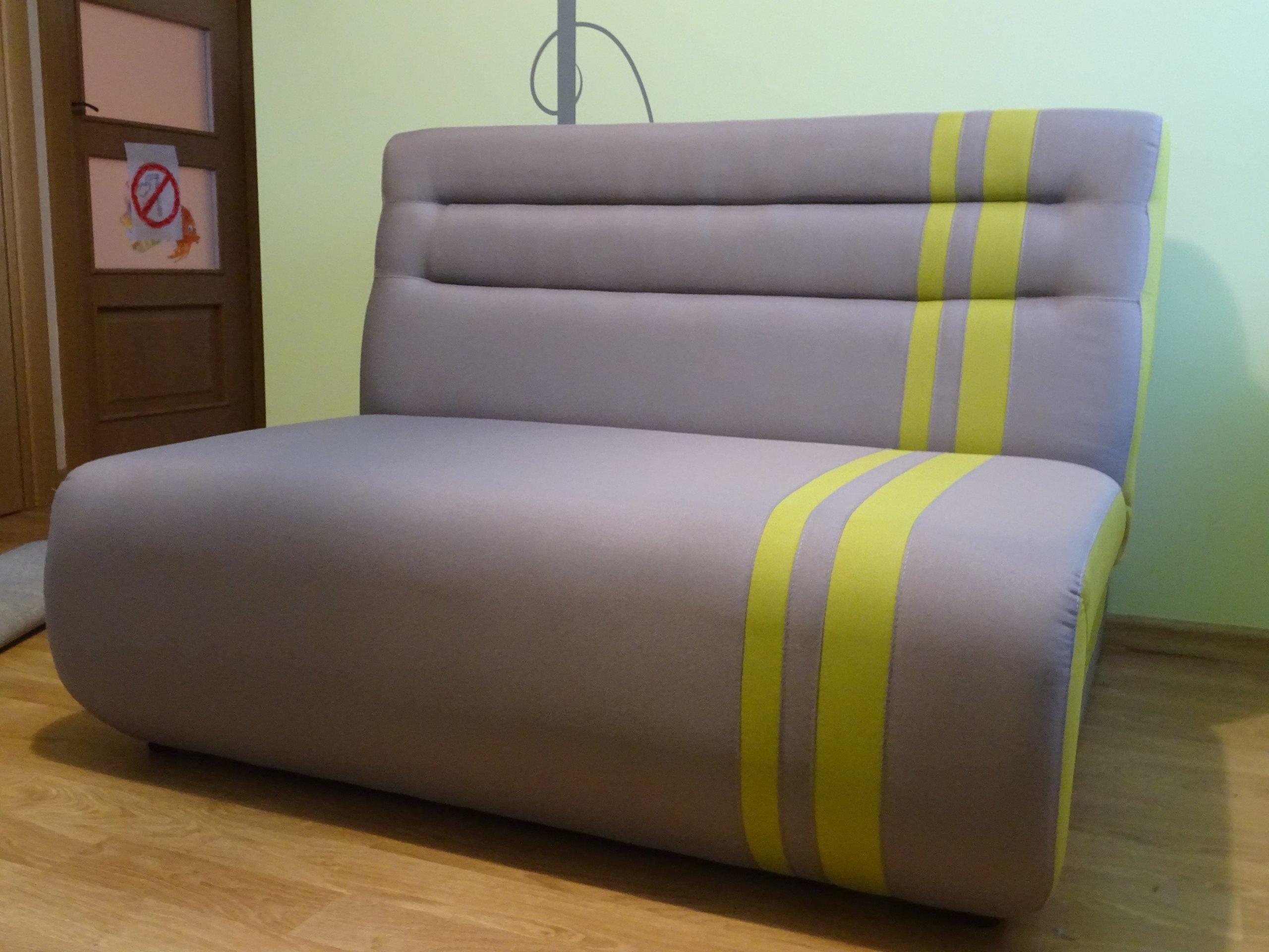 Sofa Olaf 2 Os Z Funkcją Spania Agata Meble 7122851930