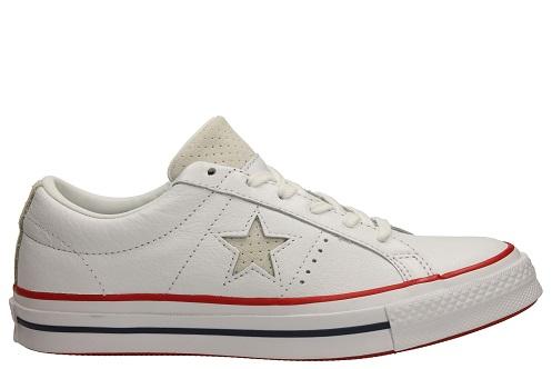 TRAMPKI CONVERSE ONE STAR 160624 Rozmiar 37 7302703891