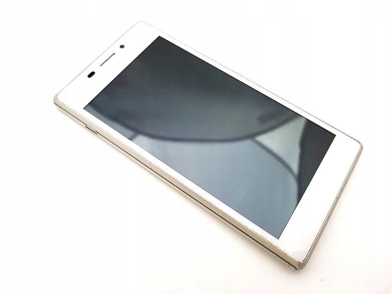 Telefon Sony Xperia M2 Nie Czyta Sim Kart 7653643994