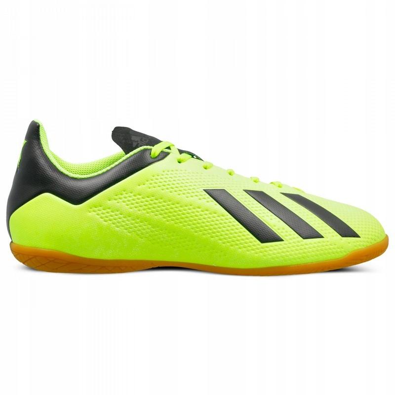 Buty halówki Adidas (46 23) ADIDAS X TANGO 18.4