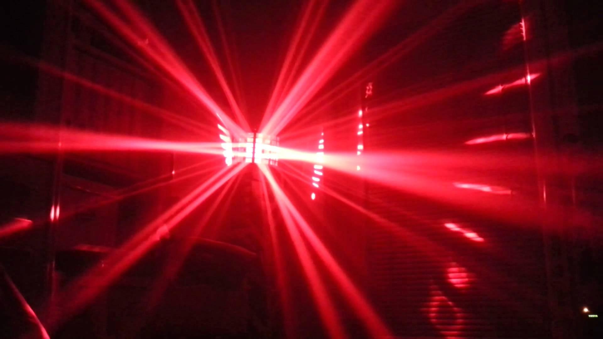 Tylko na zewnątrz Oświetlenie na imprezę wynajem światła led na 18 - 7388279552 RH45