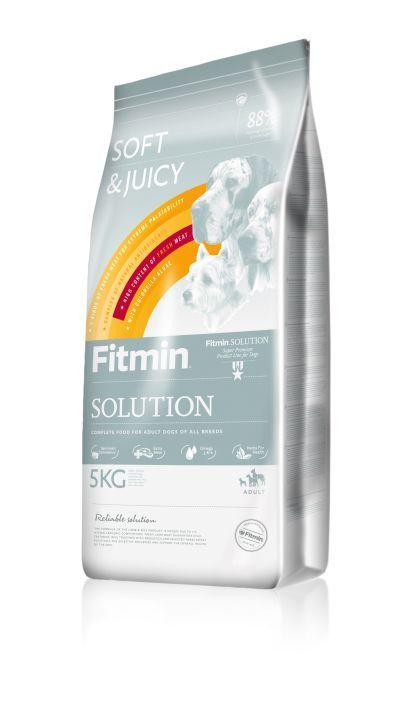 Fitmin Solution Soft & Juicy [na wagę]