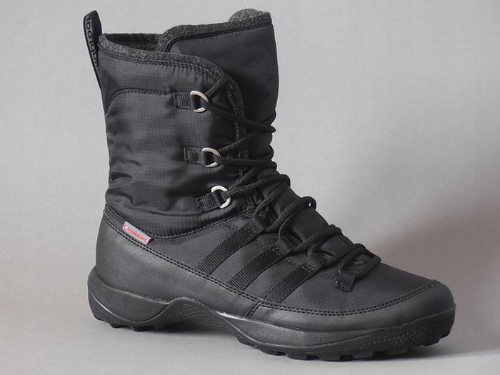 Buty zimowe damskie ADIDAS 37 i 13 sniegowce
