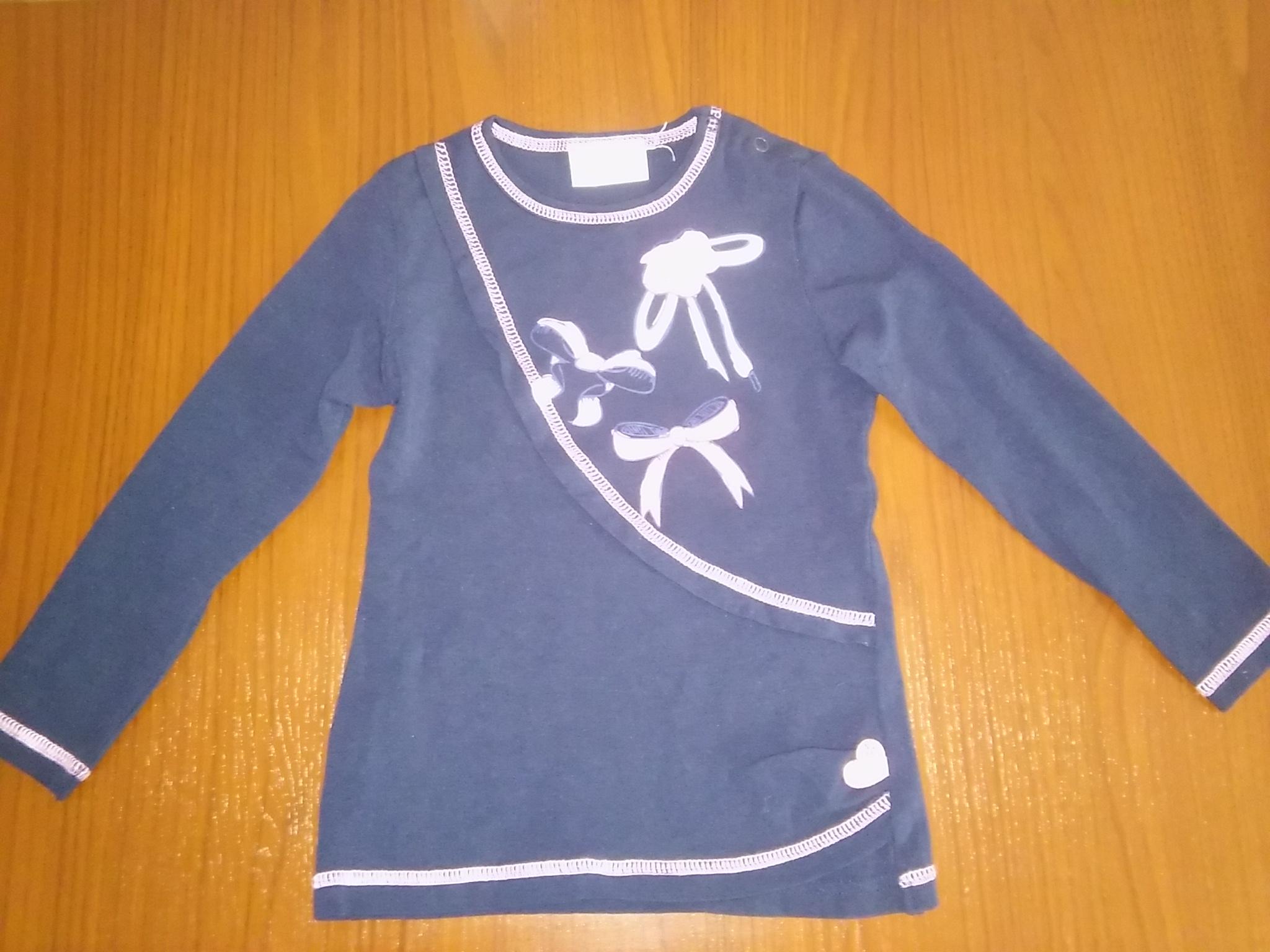 COCCODRILLO bluzka lato 98 cm 3  lata