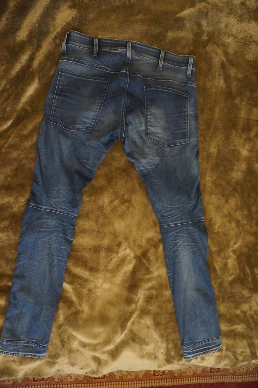 0ec16d26adb 36 G-STAR RAW 5620 3D Super Slim Jeans - 7693661094 - oficjalne ...