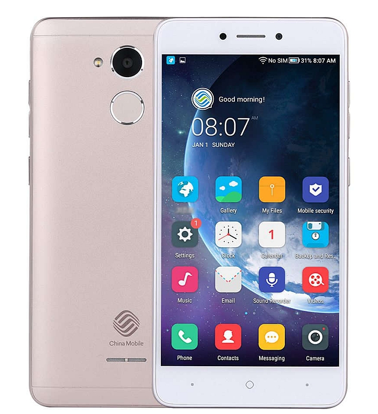 CHINA MOBILE A3S 2GB/16GB SNAPDRAGON 425_FV23%_zPL