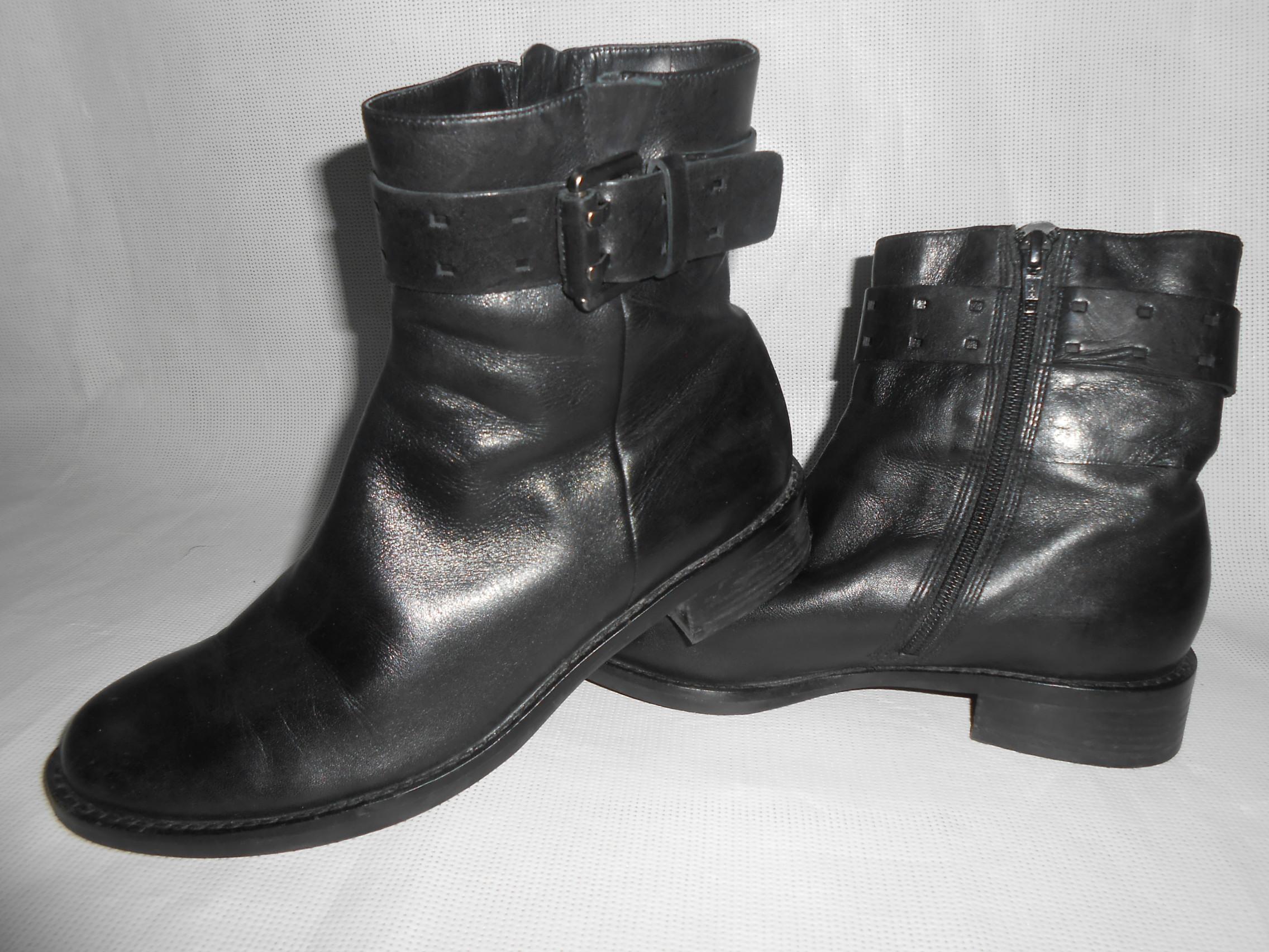 73a4296c ECCO Super buty damskie z Anglii !!nr 38 - 7160001005 - oficjalne ...