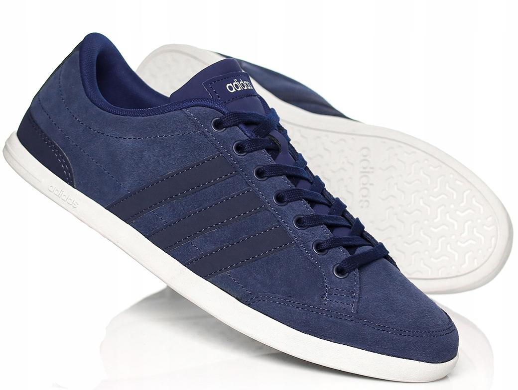 timeless design d19db c824c Buty męskie Adidas Caflaire B74610 r.41 13 inne r