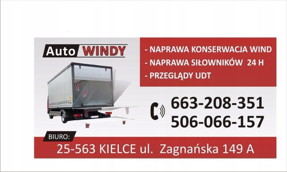 Unikalne naprawa i konserwacja wind samochodowych - 7449395213 - oficjalne JH61
