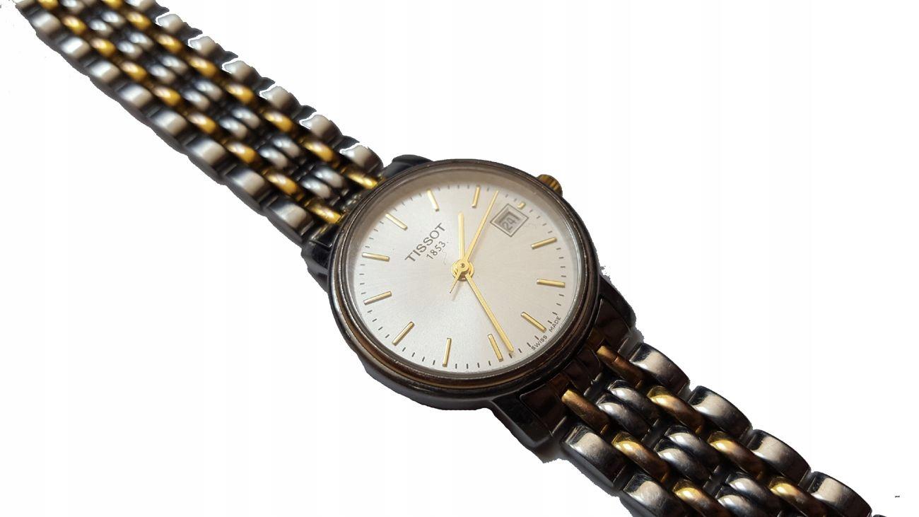 Zegarek Tissot T825/925