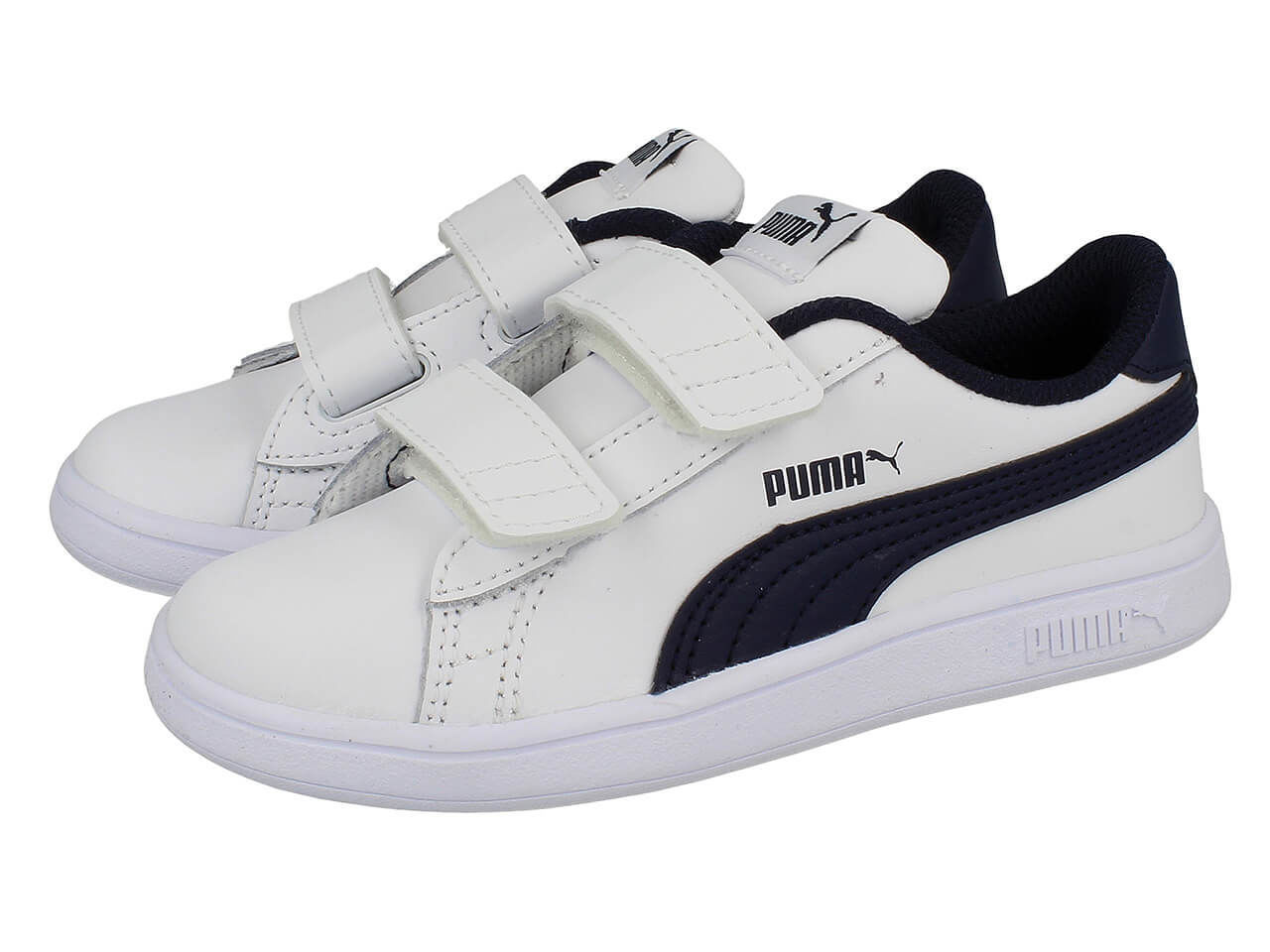 Buty Puma Smash v2 L V 36517304 # 34,5 7361664748
