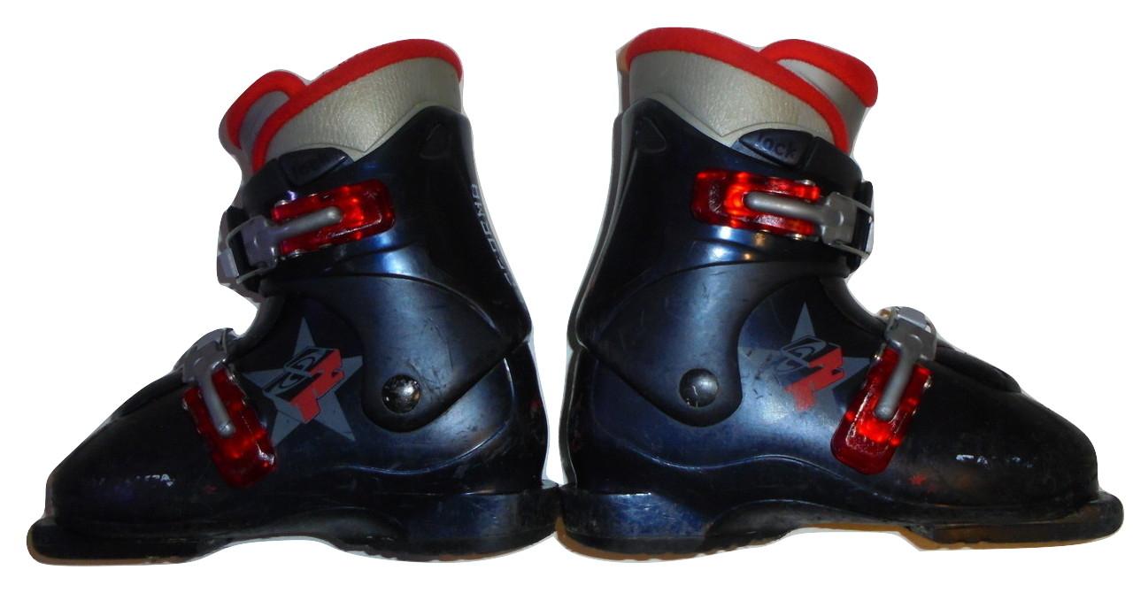 Buty narciarskie SALOMON T2 roz. 20,0 (31)