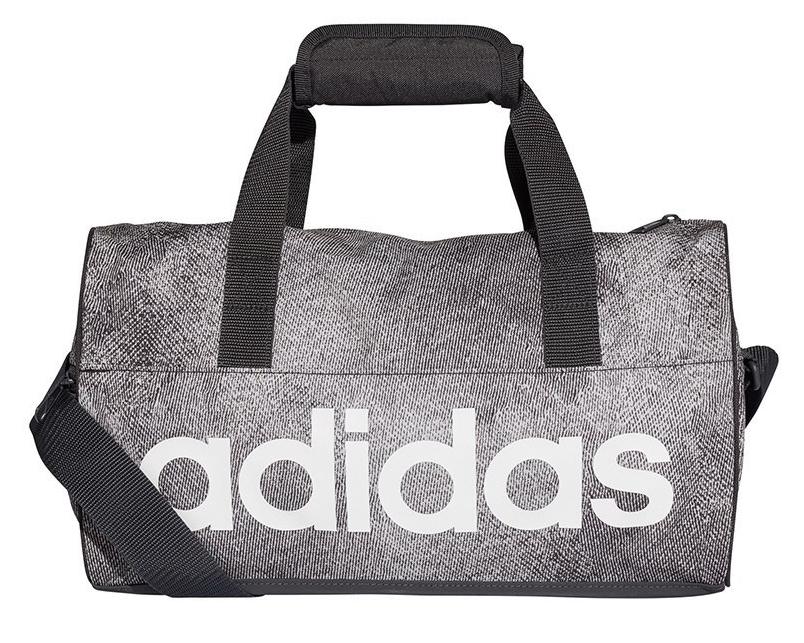 da225b3b6f MAŁA torba ADIDAS sportowa dla dzieci NA RAMIĘ XS - 7195902158 ...