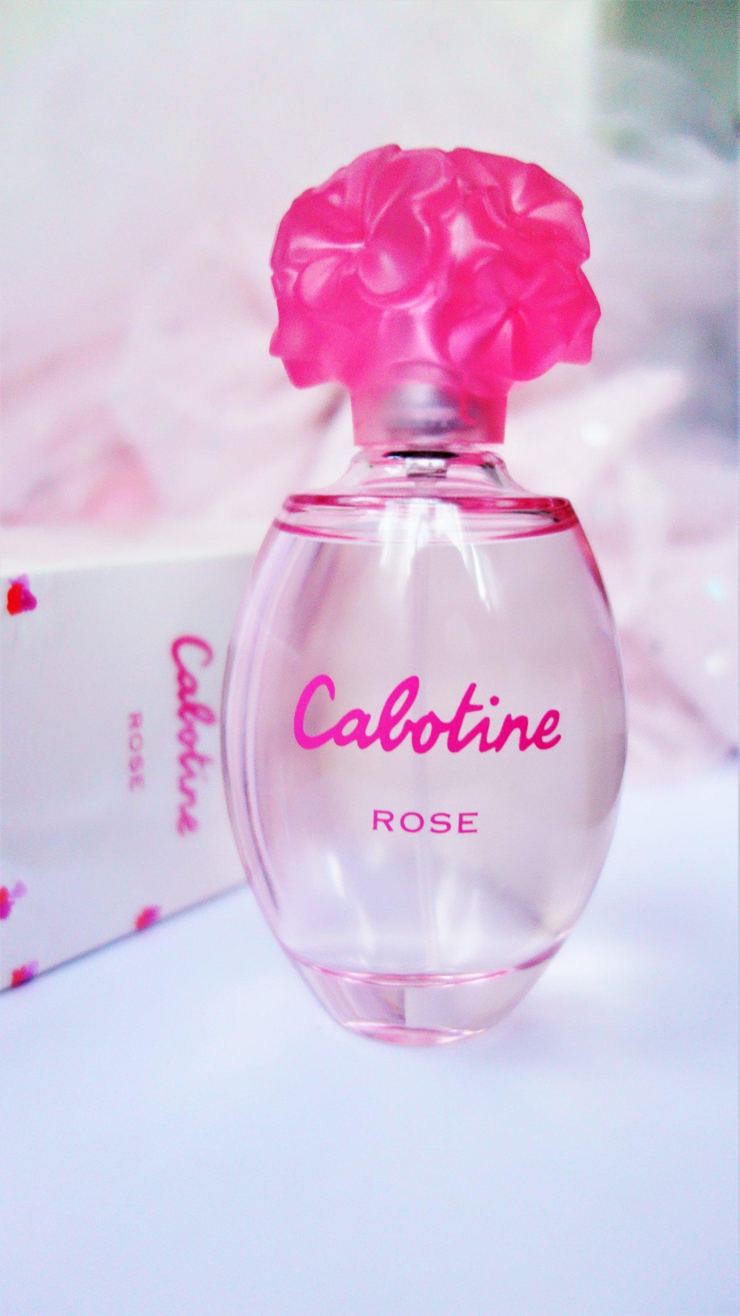 Cabotine Rose Gres Francuskie Nowe 100ml 7160193552 Oficjalne Women