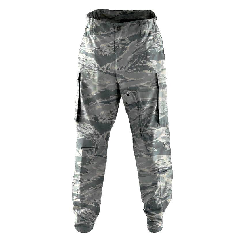Niepalne Spodnie Pilota Air Force DRIFIRE TIGER LL