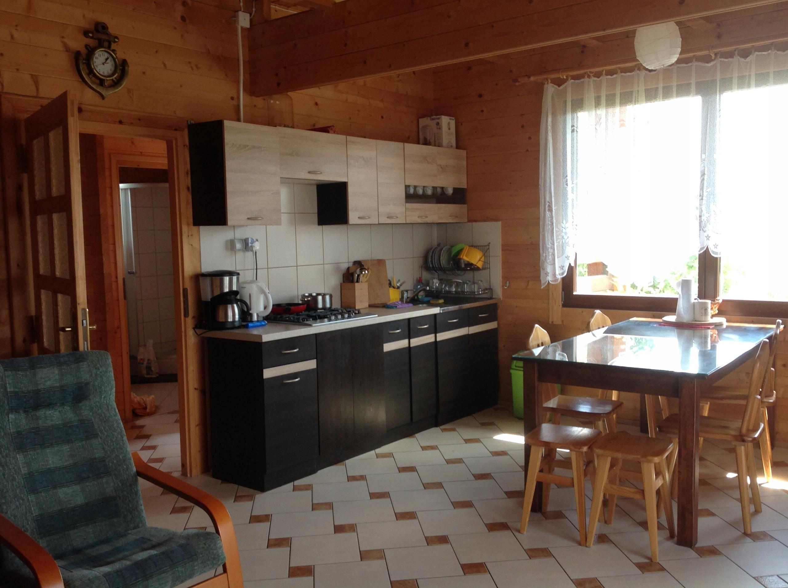 Komfortowy dom nad morzem 10 osób Rusinowo