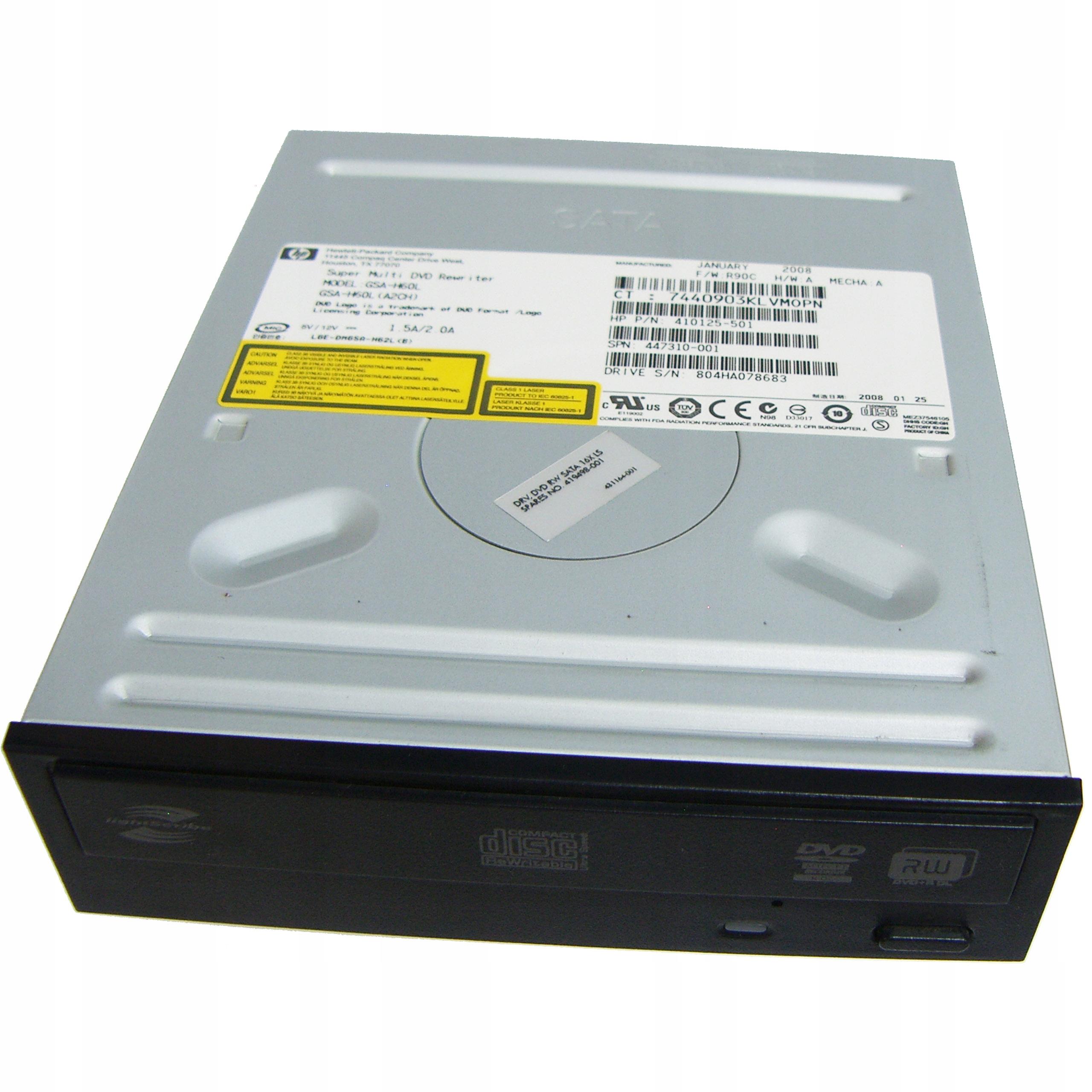 LG GSA H60L 64BIT DRIVER