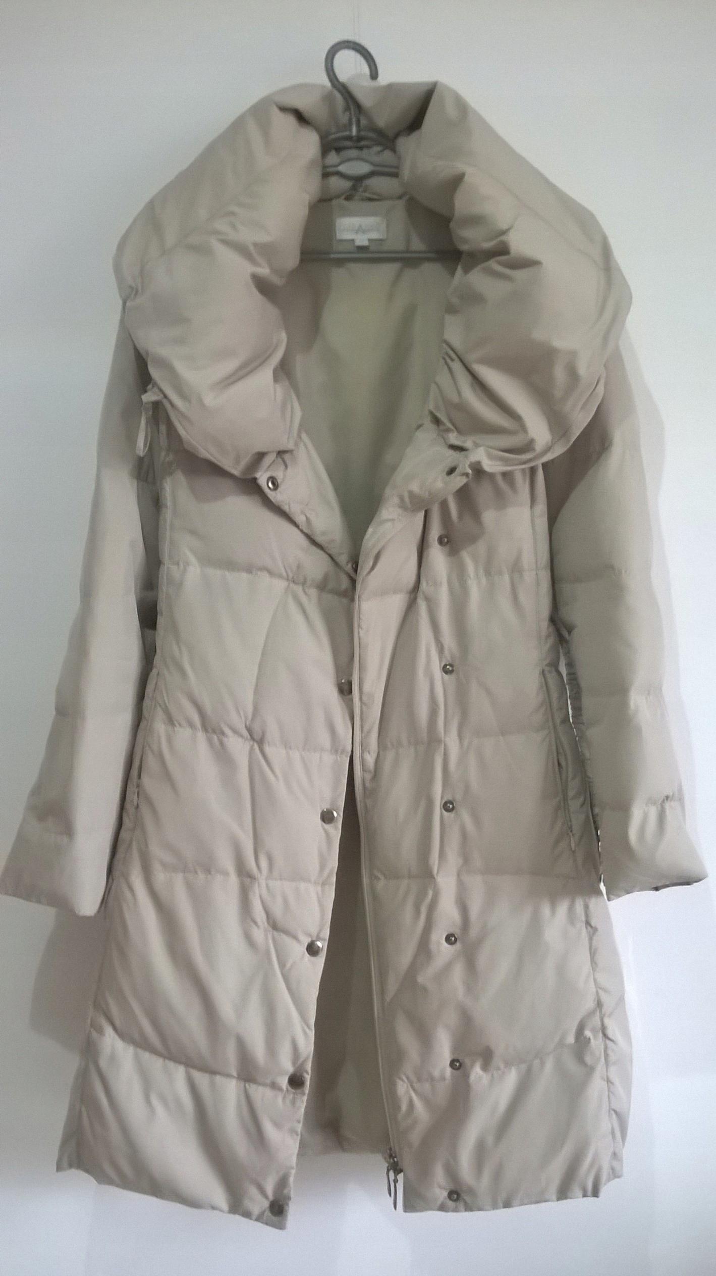 da29570560 Płaszcz damski zimowy