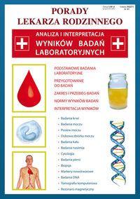 Analiza i interpretacja wyników badań laboratoryjn