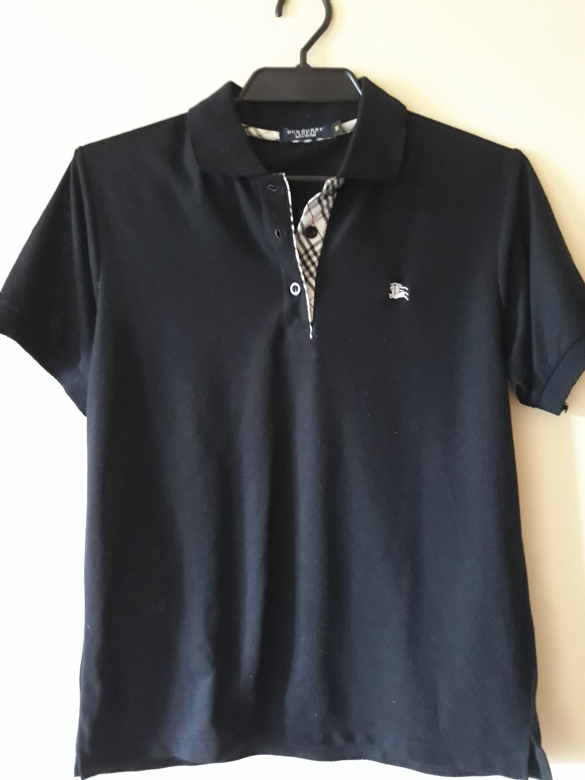 41fcdcff1 Koszulka polo Burberry M/L - 7468838649 - oficjalne archiwum allegro