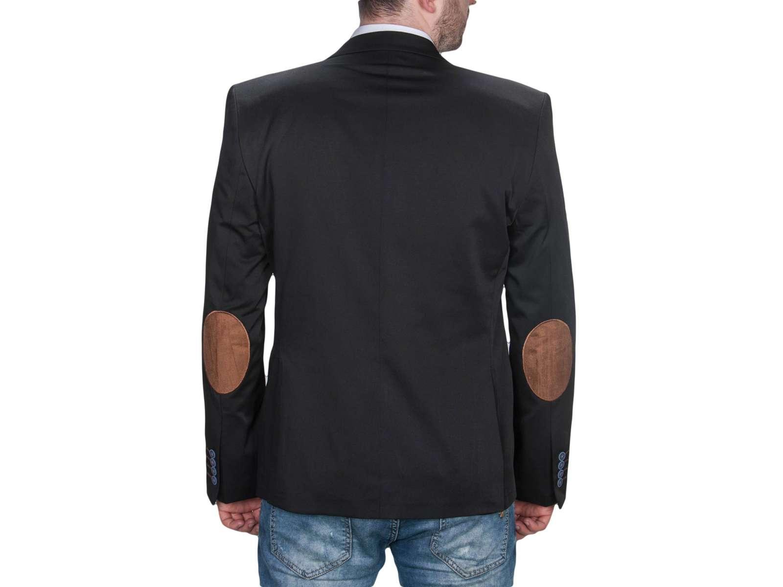 37cd93980e767 Marynarka czarna bb 16 fashionmen2 rozm. 52 - 7186707800 - oficjalne ...