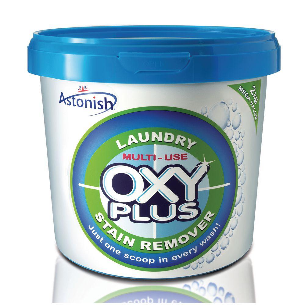 Smc Astonish Oxy Plus Odplamiacz Z Akt Tlenem 1kg