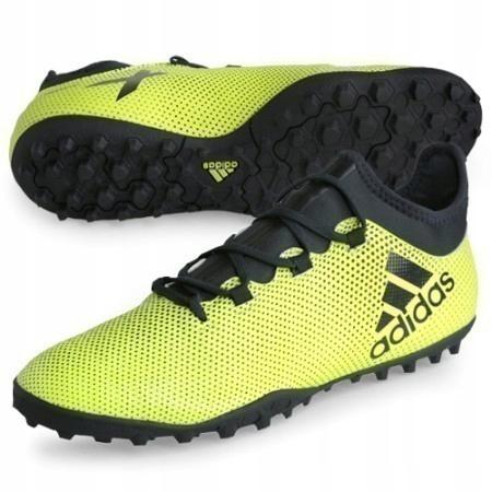 Buty Piłkarskie Turf Orlik adidas X Tango 38 23