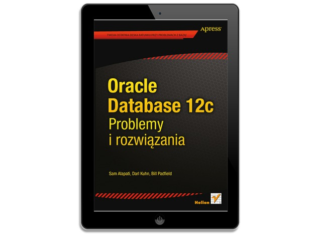 Oracle Database 12c. Problemy i