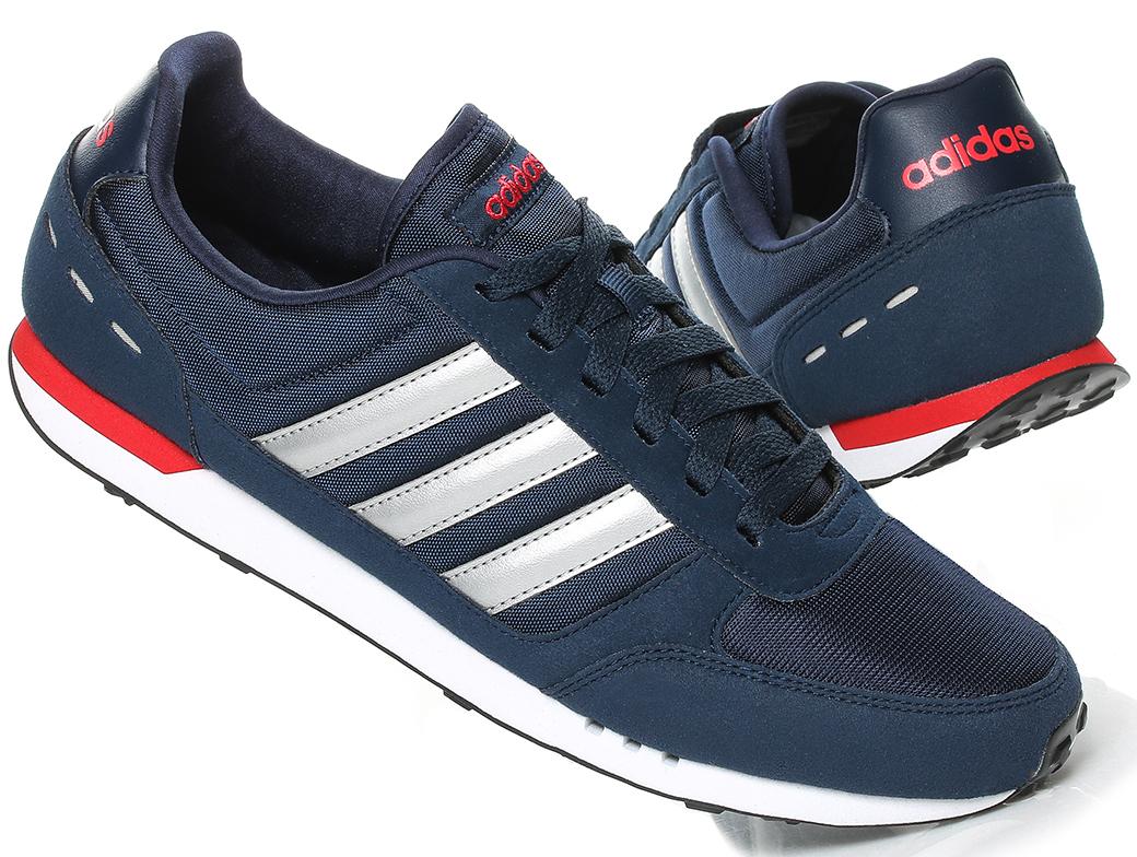 adidas city racer bb9684 buty męskie
