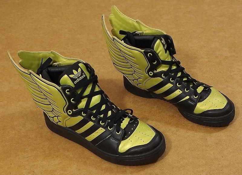 size 40 150cb 69bb7 adidas JEREMY SCOTT X r 42 uk 8 26,5 cm (7663738668)