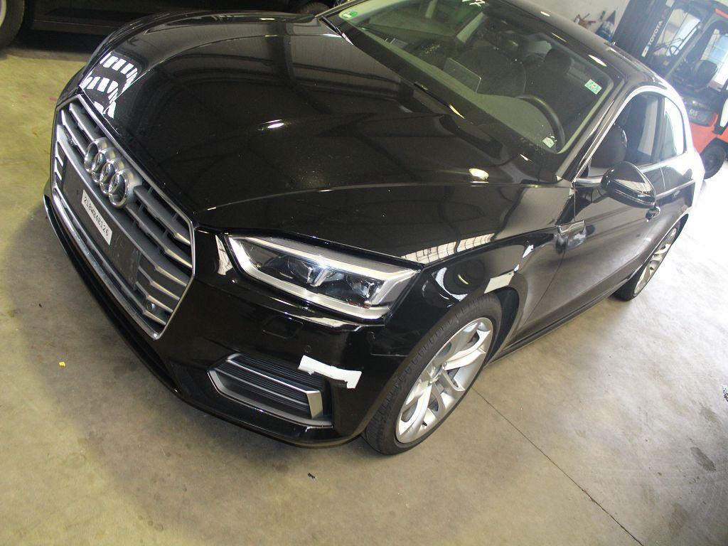 Audi A5 F5 Pakiet Części Przód Tył Felgi Drzwi 7106220801