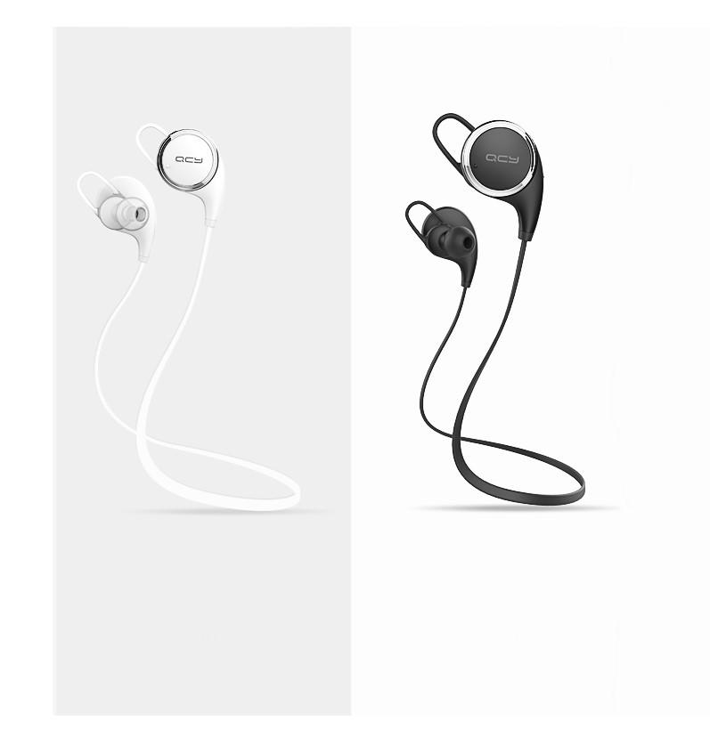 Słuchawki Bezprzewodowe Douszne Do Biegania Sport