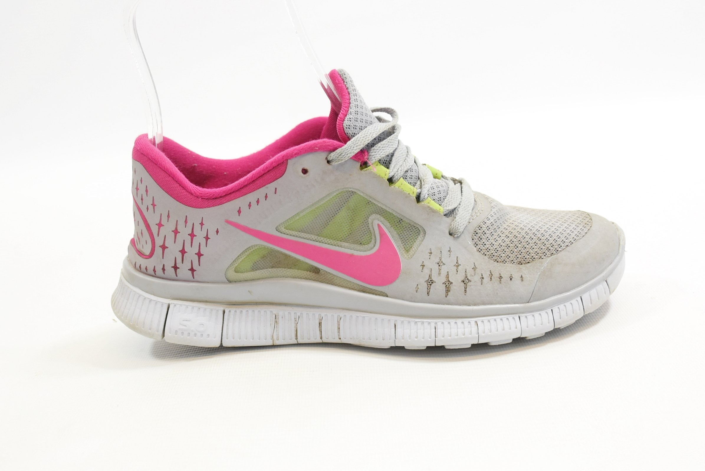 brand new 0a554 9e762 K4488 NIKE FREE RUN 3 BUTY DAMSKIE DO BIEGANIA *38 - 7352969931 ...