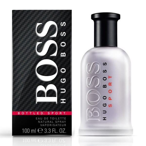 08d13b5ba22a1 Hugo Boss Bottled Sport woda toaletowa 100 ml - 7125164004 ...