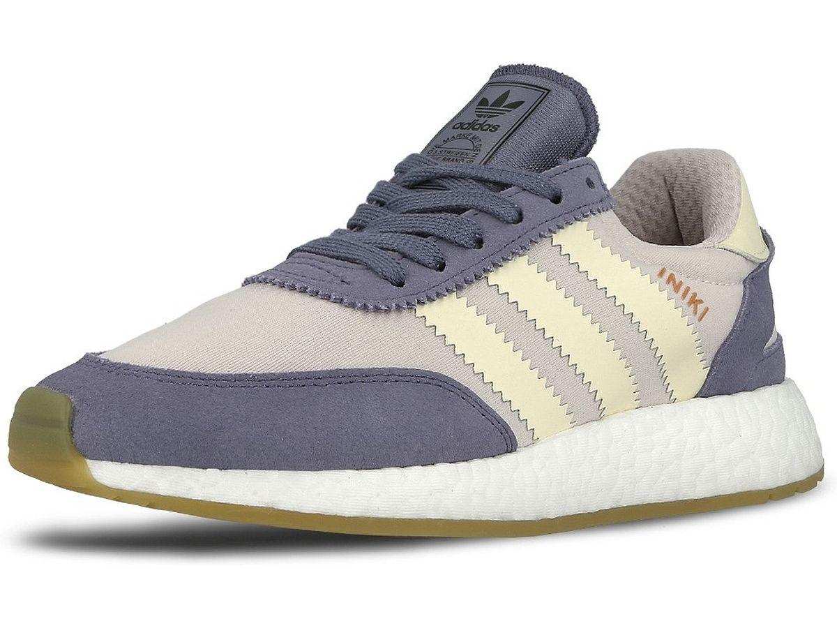 Adidas Buty INIKI RUNNER W (36 23) Damskie 7390820720