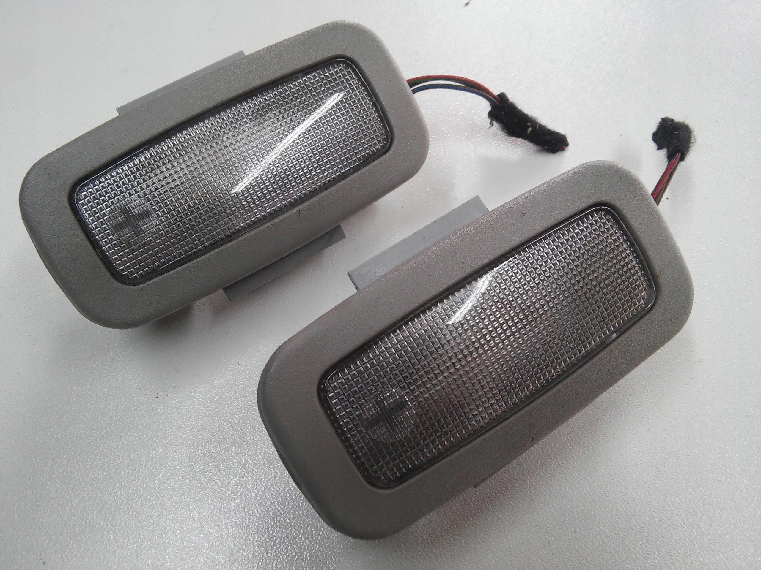 Lampka Sufitowa Tylna Tył Fiat Bravo Ii 5d 6987475627