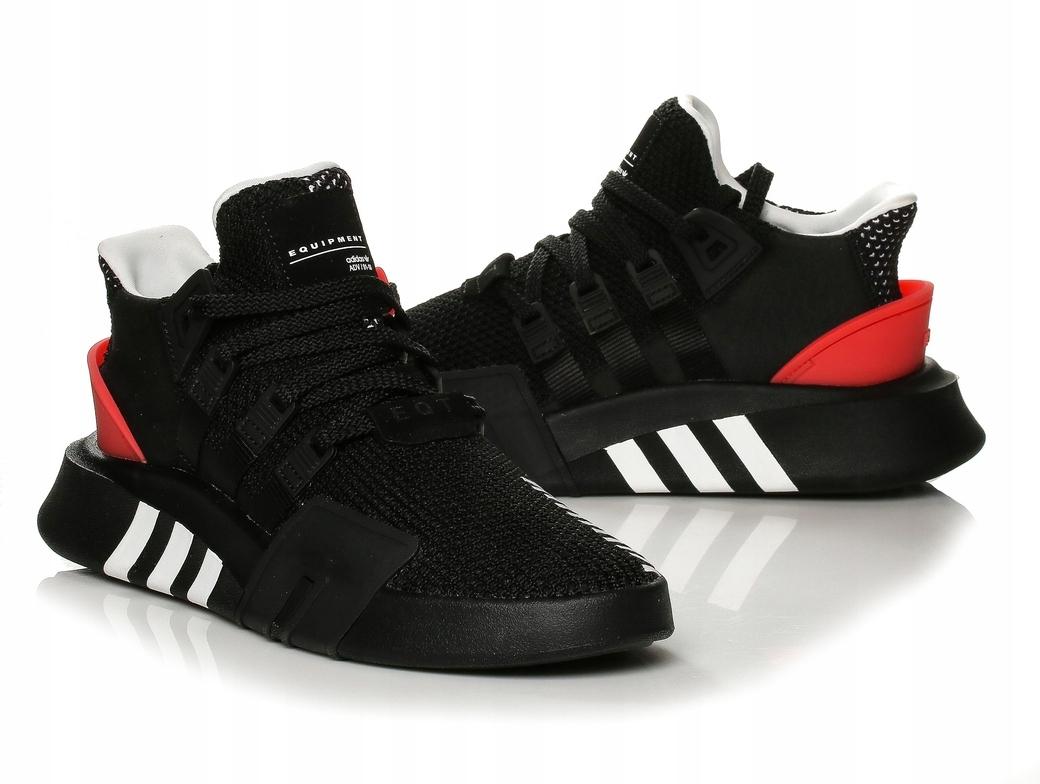 świetna jakość oficjalny sklep super słodki Buty Adidas Eqt Bask ADV AQ1013 RÓŻNE R - 7556263980 ...