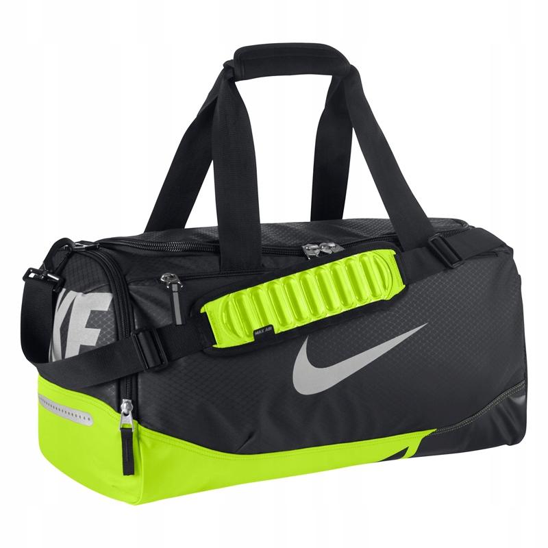 ef9e45e2aec1d Torba sportowa Nike Vapor Max Air Nowa! - 7710457049 - oficjalne ...